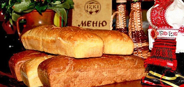 От 3 дней отдыха с питанием в эко-отеле «Изки» в Закарпатье
