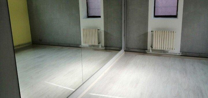 До 16 занятий танцами в танцевальной студии «Valensiia Dance Center»