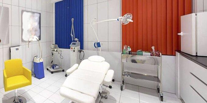 Консультація та трихоскопія у лікара-трихолога в центрі здоров'я та краси «Meditime»