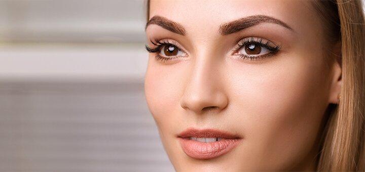 Ультразвуковая чистка лица с карагеновым уходом в салоне красоты «Astoria Beauty&Spa»