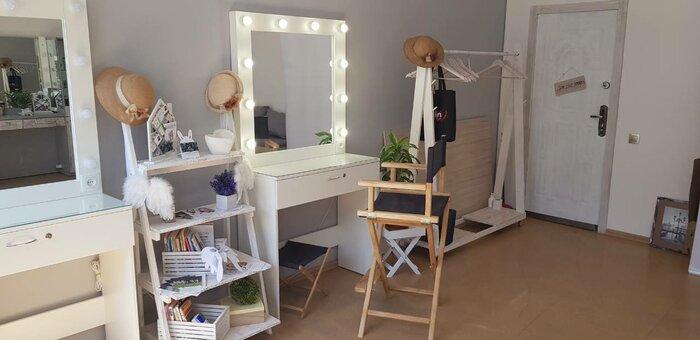 До 3 курсов обучения плетению кос в студии красоты «A.Beautylab»