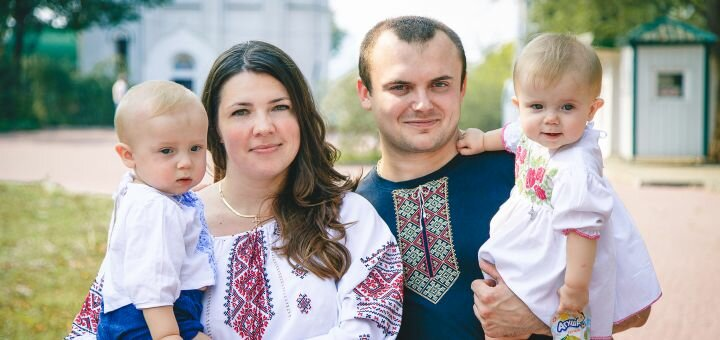 Индивидуальная, семейная или репортажная фотосессия от фотографа Вальдемара Петровского