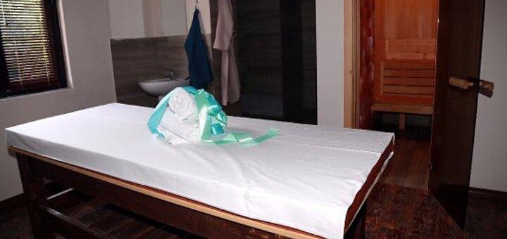 До 5 сеансов аромамассажа всего тела в студии «Relax Time»