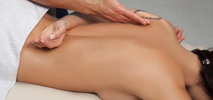 До 5 сеансов лимфодренажного массажа в студии массажа «Beauty Club Baldini»