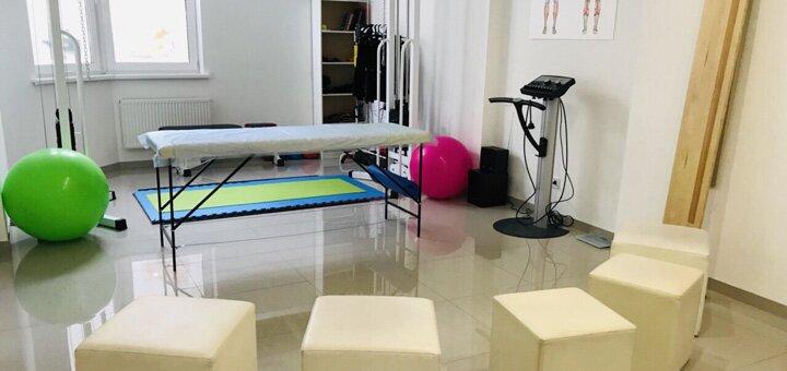 До 8 индивидуальных занятий TRX, CrossFit или Calisthenics в реабилитационно-профилактическом центре «Анатомия здоровья»