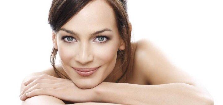 До 3 сеансов ультразвуковой чистки лица от косметолога Елены Мищенко