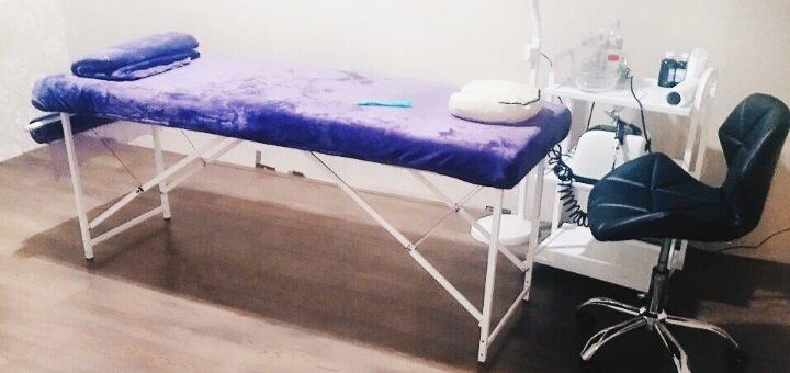 До 7 сеансов массажа лица с уходом от профессионального косметолога Артемчук Анжелы