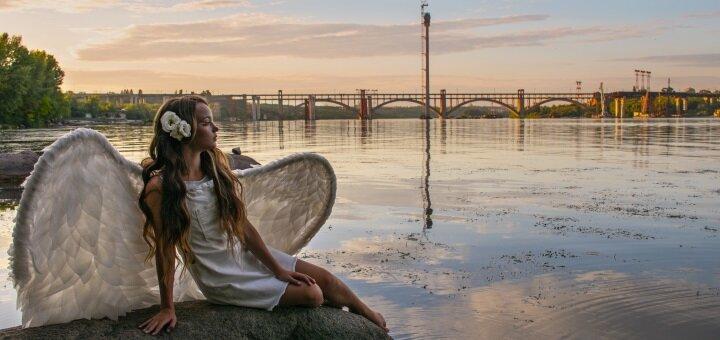 Скидка до 70% на фотосессию от фотографа Натальи Бабко