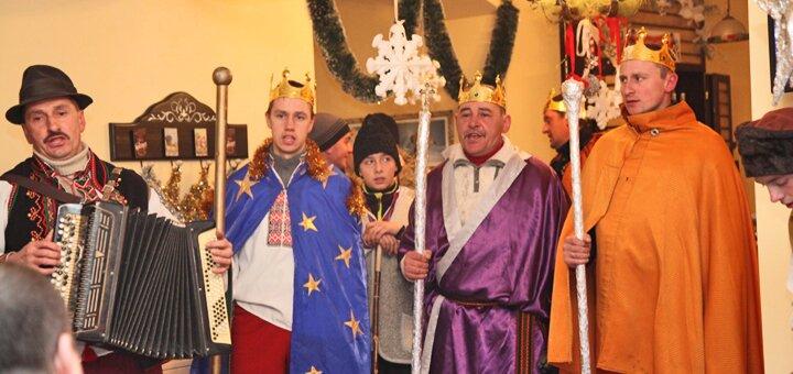 От 3 дней зимнего отдыха в отеле «Золотая подкова» в Славском