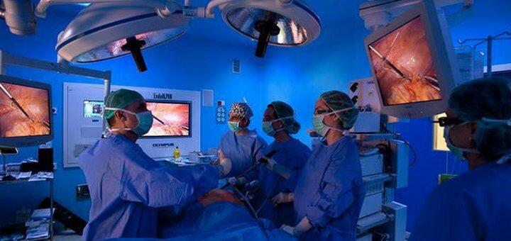 Консультація та вибір тактики лікування грижі від хірурга Юрія Яринича