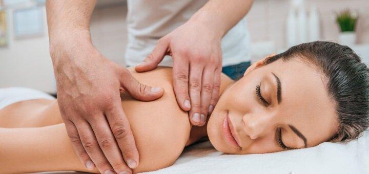 До 5 сеансов SPA-программы «Стройняшка» в кабинете массажа «Dimetra»