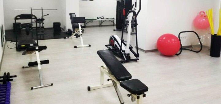 До 24 індивідуальних занять з «Fitness Mix» від тренера Ольги Саламахи у «Фітнес-Центр Плюс»