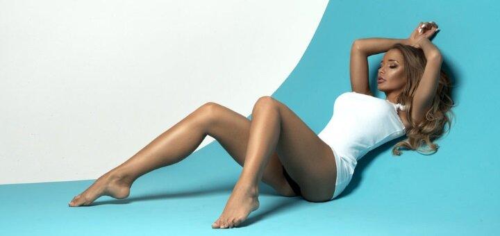 До 15 процедур коррекции фигуры Premium класса в студии красоты «Марафет»