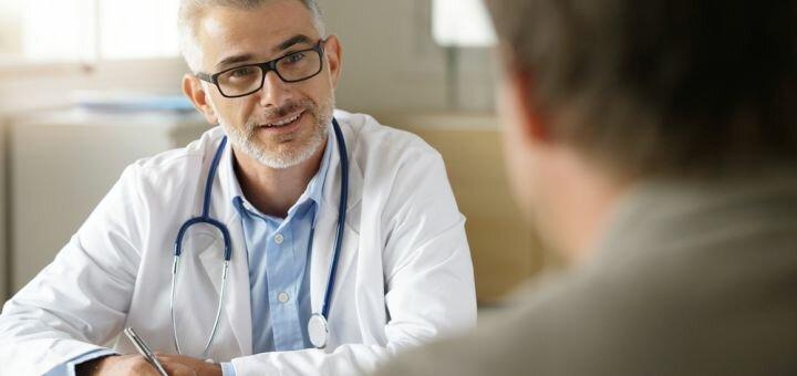 Комп'ютерна діагностика стану передміхурової залози у медичному центрі «Smart Life»