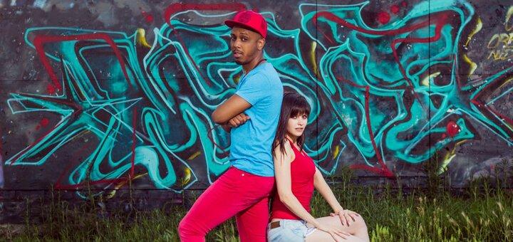 Скидка до 77% на занятия латиноамериканскими танцами в студии «Casa Latina»