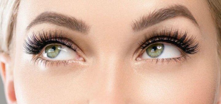 Скидка до 56% на ламинирование, Botox, окрашивание ресниц в кабинете красоты Карнаух Татьяны