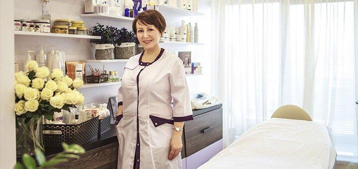 Программы оздоровления с инфракрасной кабиной в центре здоровья и красоты «Geunesse Spa»