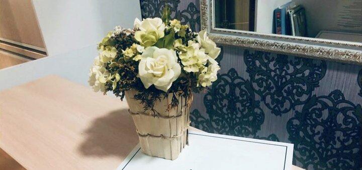 SPA-программа «Шоколадные утехи» в салоне красоты «Astoria Beauty&Spa»