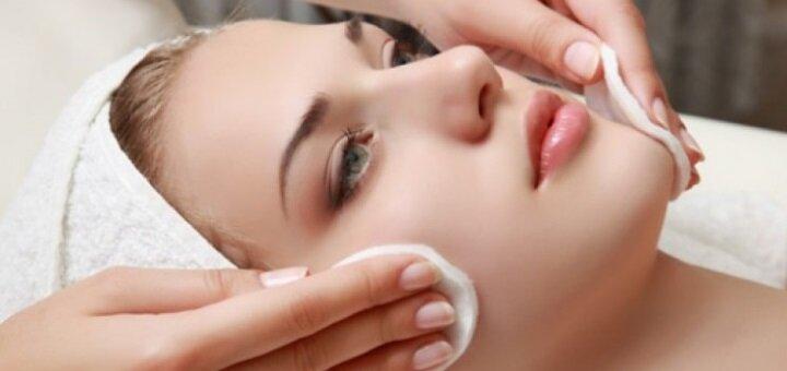 До 5 сеансов пилингов в «Кабинете перманентного макияжа и коррекции фигуры»