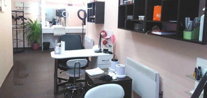 Механическая чистка лица в салоне красоты «Massage_by_poli.ka»