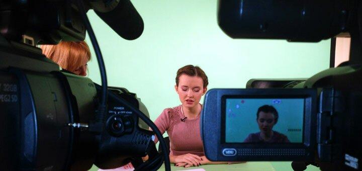 Мастер-класс по актерскому мастерству от школы телевидения «Prime Media»
