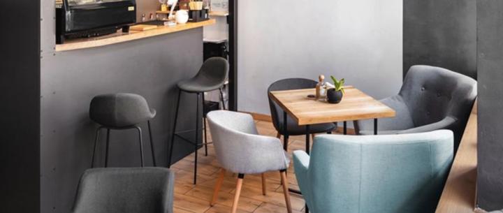 Скидка 50% на меню кухни и кальяны в кофейне-кальянной «Изи Бризи»