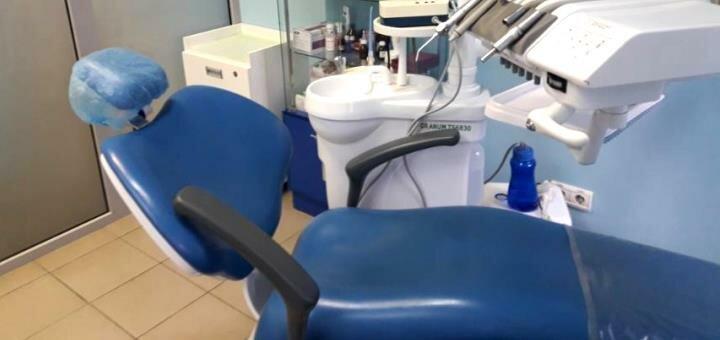 Скидка до 63% на лазерное отбеливание зубов «Arde Lumine» в кабинете Алены Савиновой
