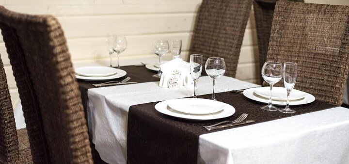 От 3 дней отдыха на Рождество с питанием в отеле «Рандеву» в Славском