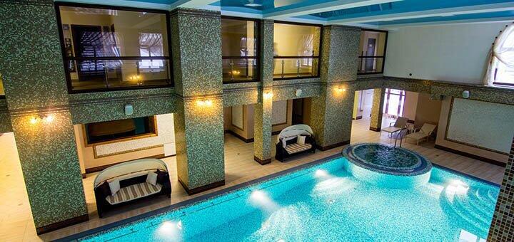 От 3 дней горнолыжного отдыха с завтраками в мотеле «Плай» в горнолыжном комплексе Плай
