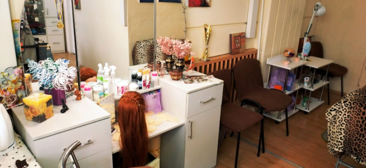 Курс обучения «Бровист профессионал» в школе-студии «Аlex beauty magic»
