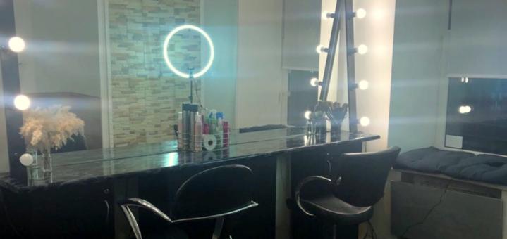 Скидка до 60% на стрижку, накрутку, окрашивание волос в студии «Тouch.beauty»