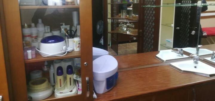 До 7 сеансов безынъекционной карбокситерапии лица от косметолога-инъекциониста Яны Дмитриевой