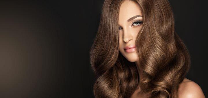 Cтрижка, окрашивание и укладка волос в салоне красоты «Arlen beauty space»