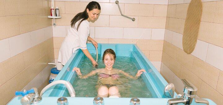 От 3 дней отдыха и оздоровления с питанием и лечением в спа-вилле «Жасмин» в Трускавце
