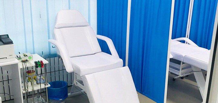 До 5 сеансов лазерного липолиза в диагностическом центре «Сучасна медицина»