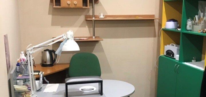 Маникюр с покрытием гель-лаком, наращивание и коррекция ногтей в студии «Nails Getman»