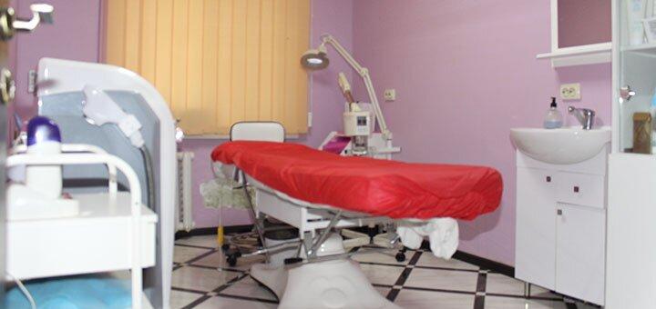 Ультразвуковая, механическая или комбинированная чистка лица в салоне «Sun Shine Beauty»