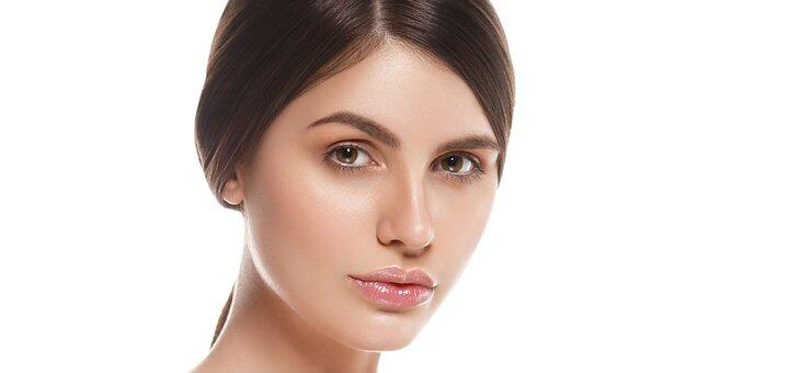 Пилинг «JESSNER Peel» и ультразвуковая чистка лица в студии красоты «Viktoriya Beauty Studio»
