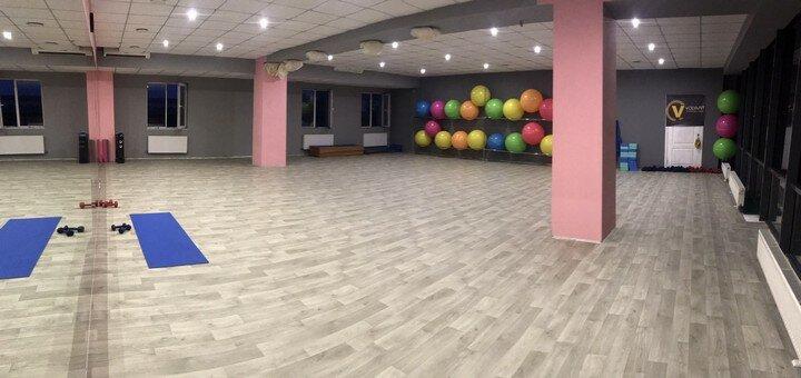 Скидка до 30% на абонементы в сети фитнес-клубов «VolyaFit»