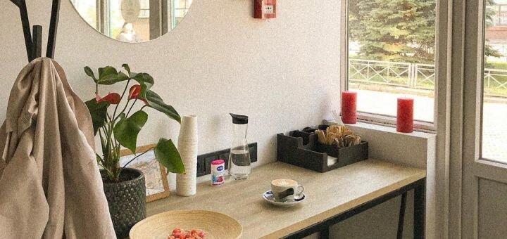 Скидка до 50% на напитки, десерты и сэндвичи в авторской кофейне «Coffee Space»