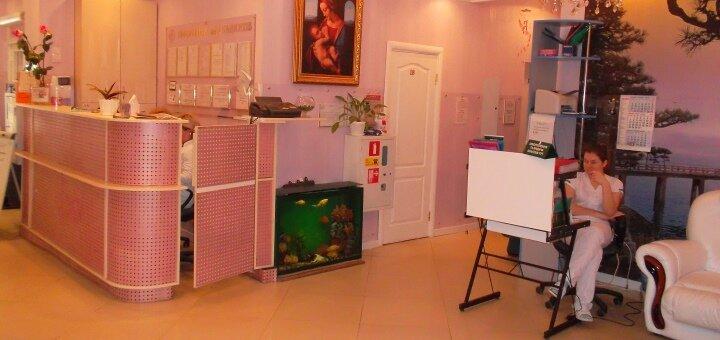 Комплексное обследование у отоларинголога в медицинском центре «Велес»