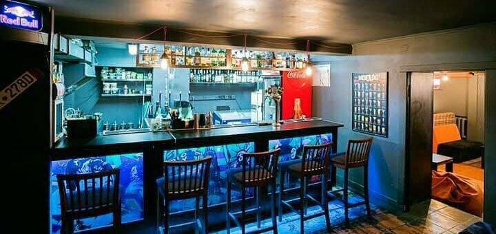 Сертификаты на банкет в баре «Brighton Beach»