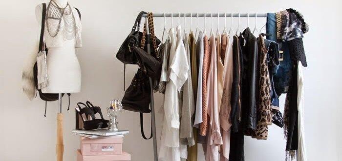 Скидка 30% на разбор гардероба со стилистом Анастасией Нельга