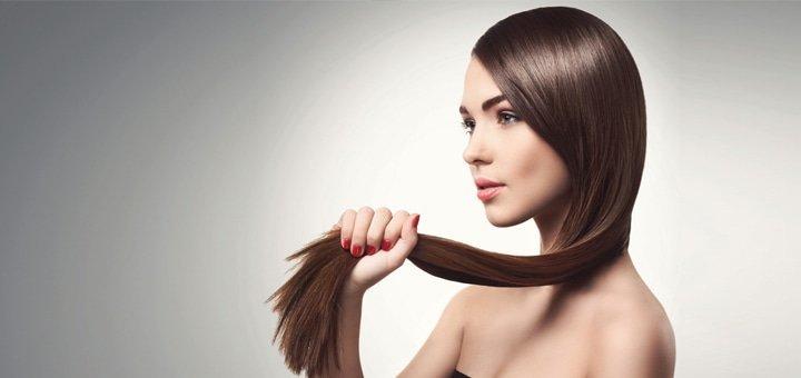 """Парикмахерские услуги для мужчин и женщин в салоне красоты """"Beauty'S""""!"""