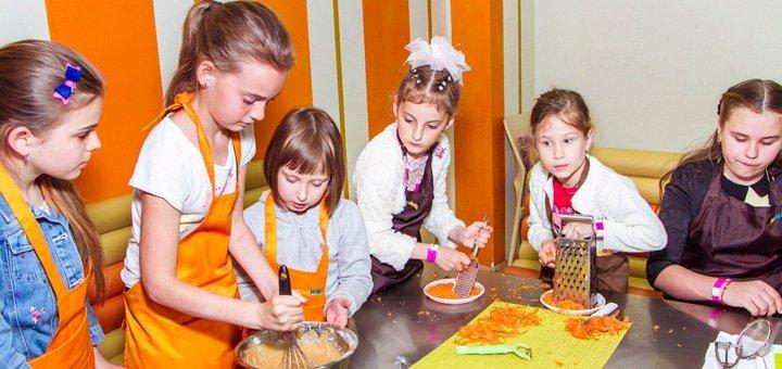 Входной билет в первый в Украине детский город профессий «KidsWill»!