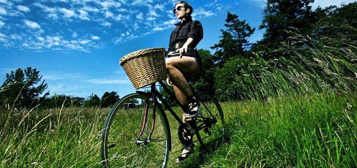 Получай удовольствие! Прокат велосипедов по всему Киеву от «Veliki.ua»!