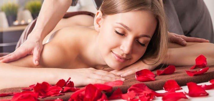 SPA-программа «Стресса нет» - 2 часа удовольствия, с шоколадным обертыванием и массажем в Spa-салоне «Bliss»!